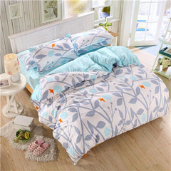 The Nordic style Bedding Set