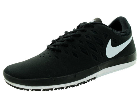 Nike SB Free Skate Shoes Men's Black/White