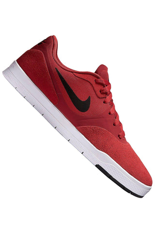 Nike Paul Rodriguez 9 CS Skate Shoe  Men's Gym Red/Black White