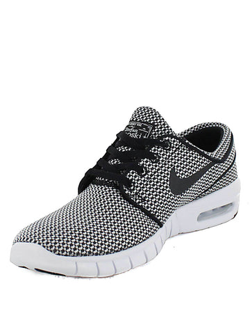 Nike Stefan Janoski Max Men's Skateboarding Shoes Black / Black-White