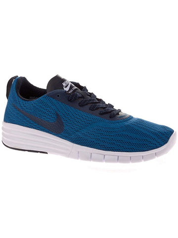 Nike Mens Paul Rodriguez 9 R/R Mesh Skateboarding Shoes
