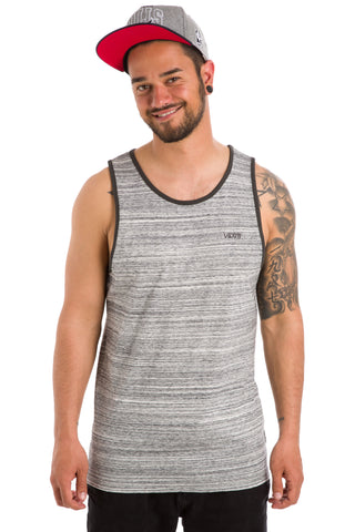 Vans Balboa Mens Tank Top Light Grey