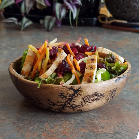 "6"" simple snack bowl"