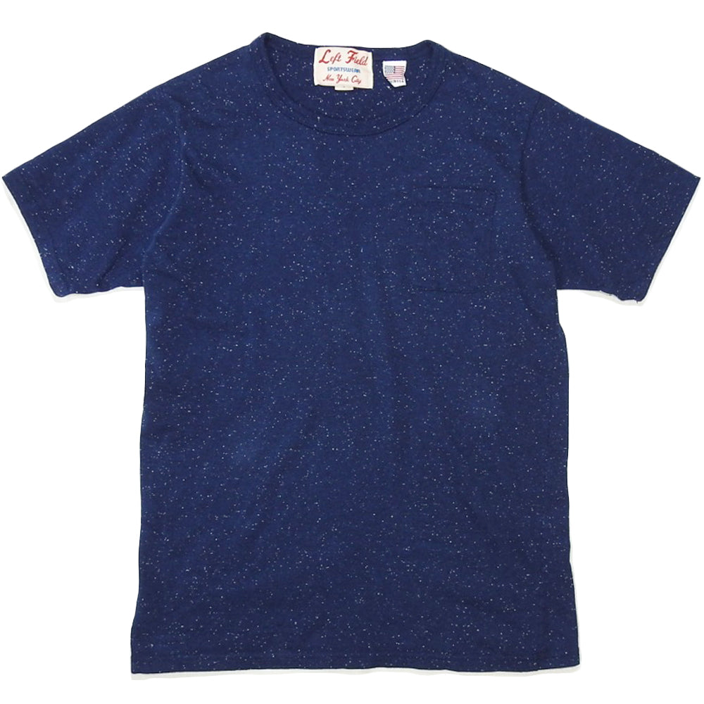 EARTH FROM SPACE NEP TEE (PRE-WASHED)