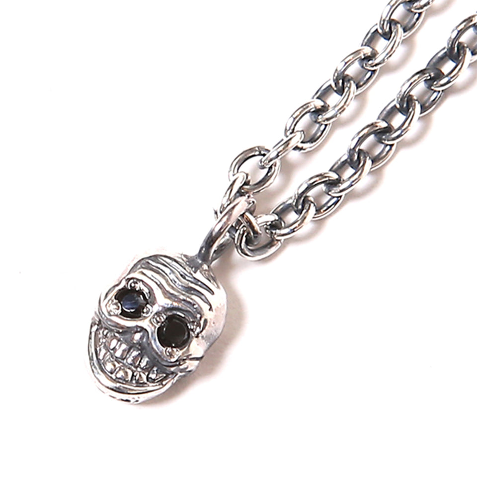 MAGICAL DESIGN - PIP PENDANT - SILVER/BLACK