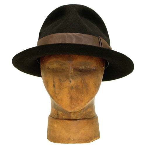THE H.W. DOG&CO. -  RABBIT FELT HAT