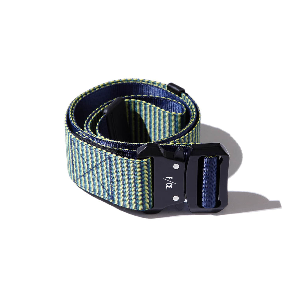 F/CE® - COBRA UTILITY BELT - NAVY at Mannahatta NYC