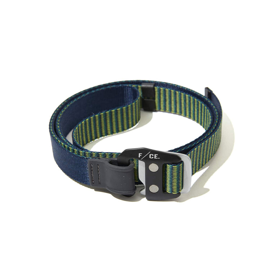 QUICK-RELEASE HOOK LONG BELT - NAVY