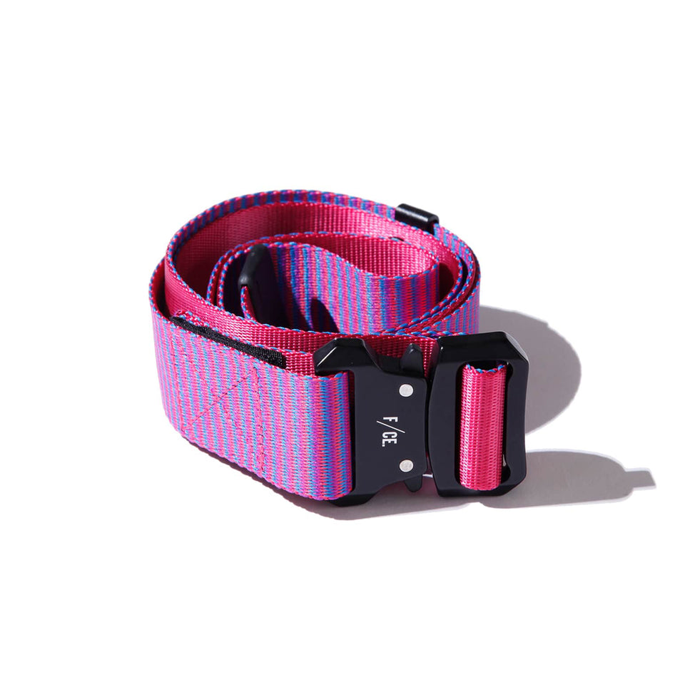 F/CE® - COBRA UTILITY BELT - PINK at Mannahatta NYC