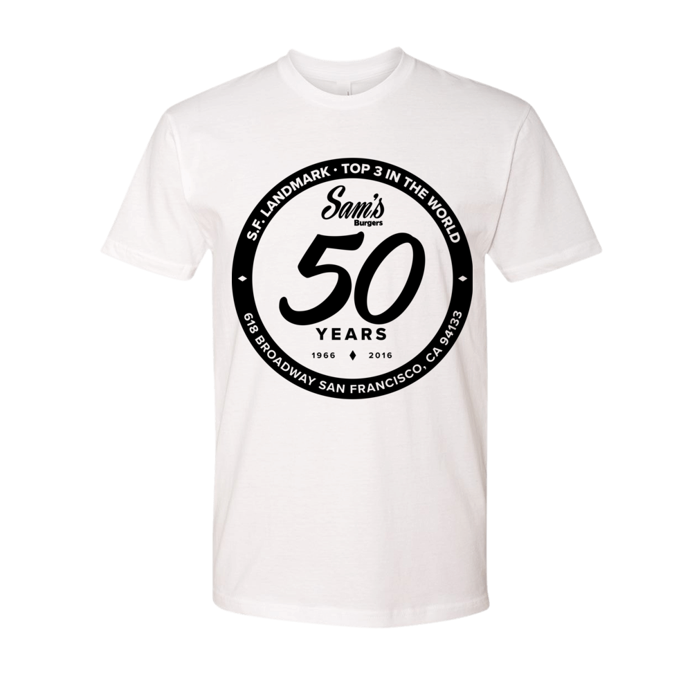 50th Anniversary Edition (Black)