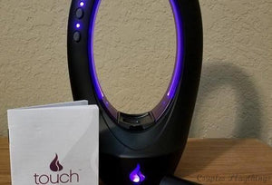 Product Spotlight: TOUCH-Couples Playthings
