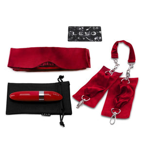 Adore Me Pleasure Set - Couples Playthings