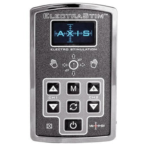 AXIS EM200 Electro Stimulator - Couples Playthings