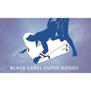 Black Label Ramp - Couples Playthings