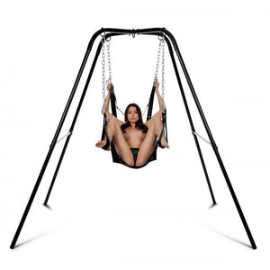 Extreme Sling and Swing Stand - Couples Playthings