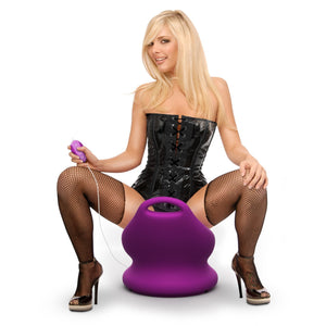Fetish Fantasy International Rockin' Chair - Couples Playthings