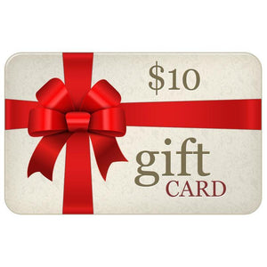 Gift Card-Gift Card-Couples Playthings-$10.00 Gift Card-Couples Playthings
