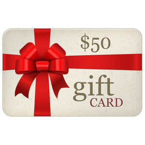 Gift Card - Couples Playthings