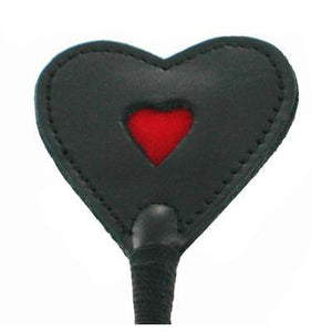 Heart Tip Crop - Couples Playthings