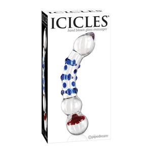 Icicles No. 18 - Couples Playthings