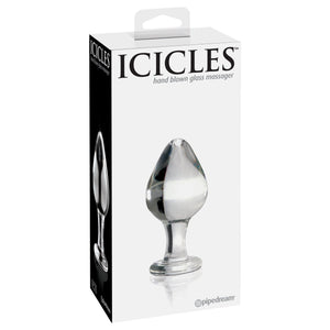 Icicles No. 25 - Couples Playthings