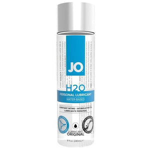 JO H2O-Lube-System JO-8 ounce-Couples Playthings