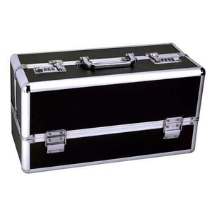 Large Lockable Vibrator Case - Couples Playthings