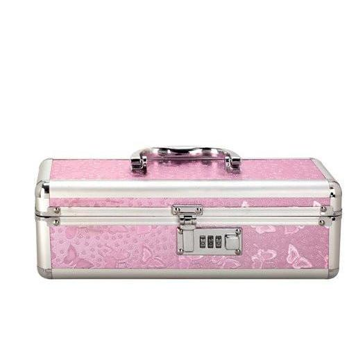 Lockable Vibrator Case - Couples Playthings