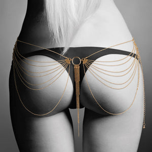 Magnifique Chain Waist Jewelry - Couples Playthings