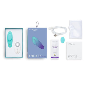 Moxie - Couples Playthings