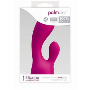 PalmBliss Head Attachment - Couples Playthings
