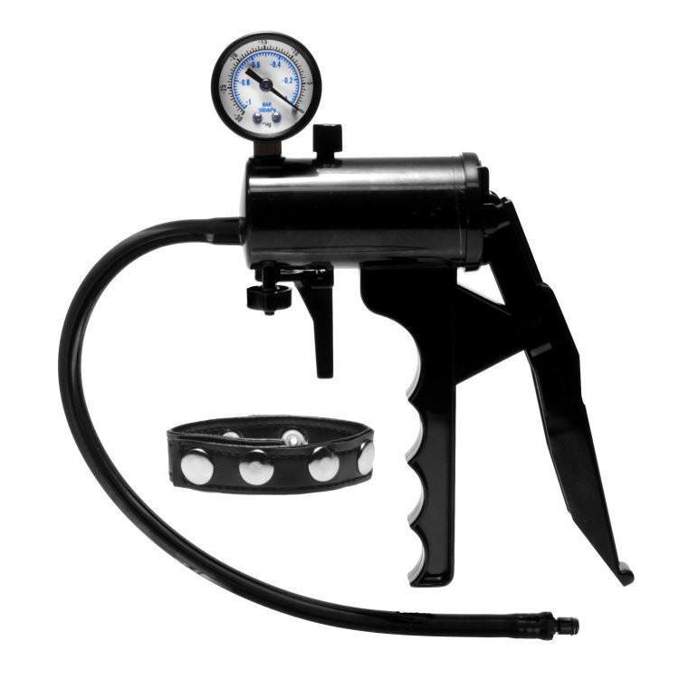 Premium Gauge Pump - Couples Playthings