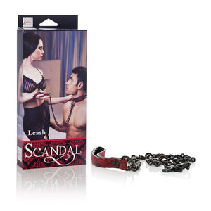 Scandal Leash - Couples Playthings