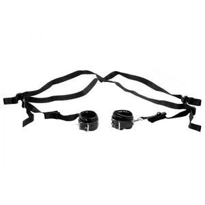 Sex Position Support Sling - Couples Playthings