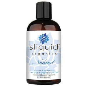 Sliquid Organics Natural - Couples Playthings