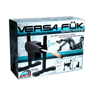 Versa Fuk Machine - Couples Playthings