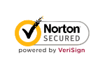 Norton secure badge