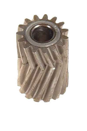 04216 PINION FOR HERRINGBONE GEAR 16 TEETH M0.7