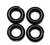 0844-6 O-Ring Dampers 90D - Pack of 4