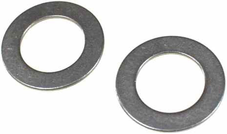 0331 m8 x 13 x .50 Shim Washer - Pack of 2