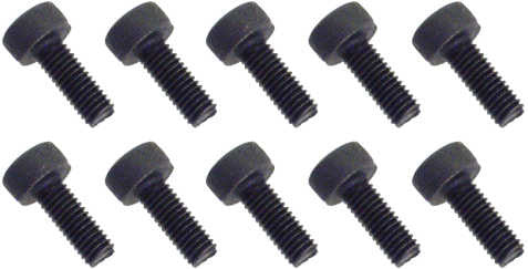 0061 3 x 8mm Socket Bolt - Pack of 10