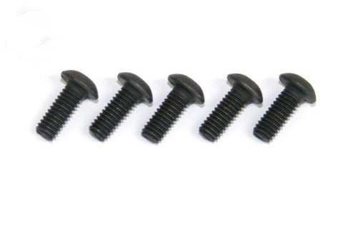 0064-9 4 x 10 Button Head Socket Bolt - Pack of 5