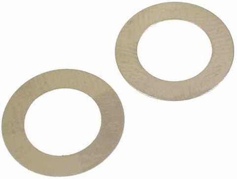 0329 m8 x 13 x .25 Shim Washer - Pack of 2