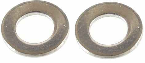 0011 5mm Washer - Pack of 5