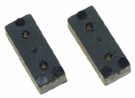 0575-1 Plastic Spacer Block - Pack of 2