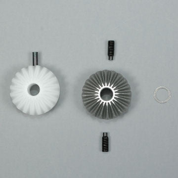 123-96 Machined Gear set for Open Case - Set