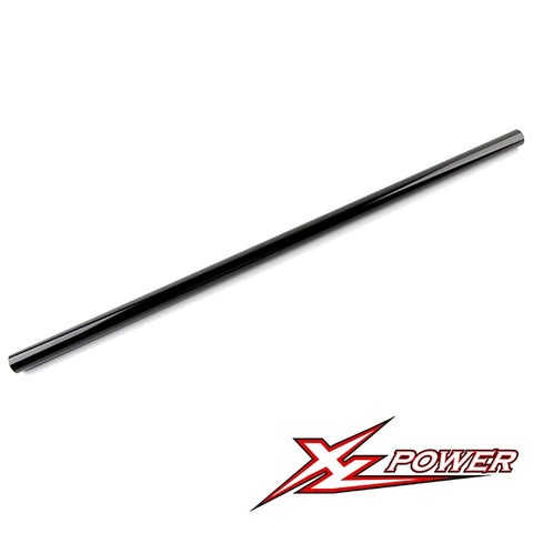 XL52T01 Black Tail Boom