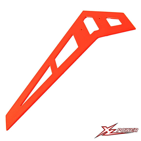 XL52T17-1 Orange Carbon Stabilizer