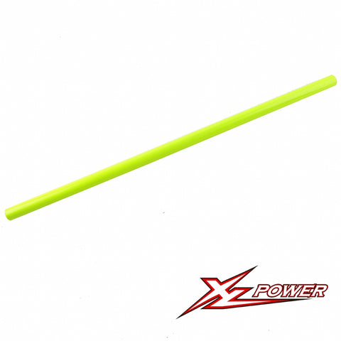 XL52T21-2 550 yellow Tail Boom