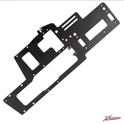 XL70B17 Carbon Fiber Main Frame(L)